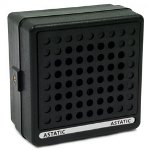 Astatic Classic Presidential External CB Speaker, 10 Watts