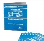 Coaching The Transit Bus Operator, Training Course
