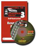 Coaching the Experienced Driver 3, Self Instruction Program