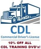 CDL DVD