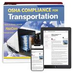 OSHA Compliance for Transportation Manual