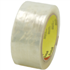 "2"" x 55 yds. Clear 3M 3723 Cold Temp. Carton Sealing Tape"