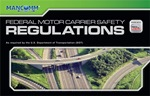 FMCSA Safety Regulation Books -  Standard Bound