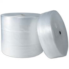 "3/16"" x 16"" x 750' (3) Air Bubble Rolls"