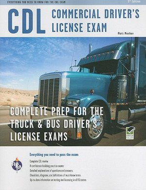 CDL Commercial Drivers License Exam