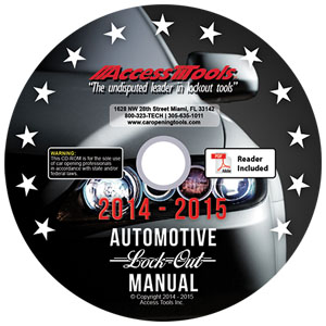 Car Opening Manual On Cd Rom