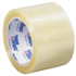 "3"" x 110 yds. Clear Tape Logic 1.6 Mil Industrial Tape"