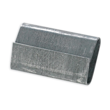 "1/2"" Closed / Thread On Regular Duty Steel Strapping Seals"