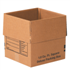 "12"" x 12"" x 12"" Deluxe Packing Boxes"