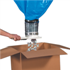 140 Cubic Feet Loose Fill Dispenser