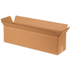 "10"" x 5"" x 5"" Long Corrugated Boxes"