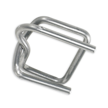 "1/2"" Heavy Duty Wire Poly Strapping Buckles"