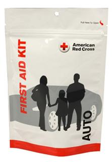 Truck First Aid Zip Kit