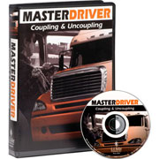 Master Driver, Coupling & Uncoupling DVD Training