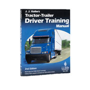 Tractor Trailer Driver Training Manual