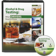 Alcohol Drug Testing, What Drivers Need to Know, Driver Handbook