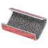 "1/2"" Sandpaper Open / Snap On Metal Poly Strapping Seals"