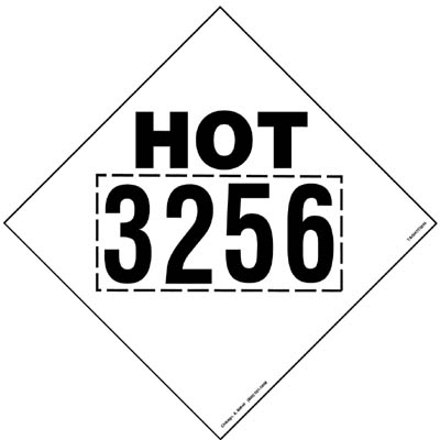 Hot 3256 Marking - Tagboard