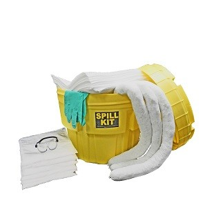 Oil Only 20 Gallon Spill Kit