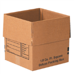 "18"" x 18"" x 16"" Deluxe Packing Boxes"