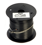 14 Gauge Black Wire