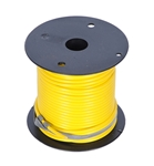 14 Gauge Yellow Wire