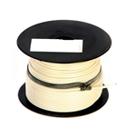 14 Gauge White Wire