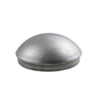 "Excalibur 3.125"" OD Drive-in Grease Cap"