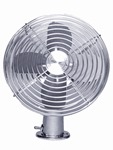 Prime 12v 2-Speed Fan