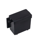 Bargman Lockable Nylon Battery Box w Mounting Flanges