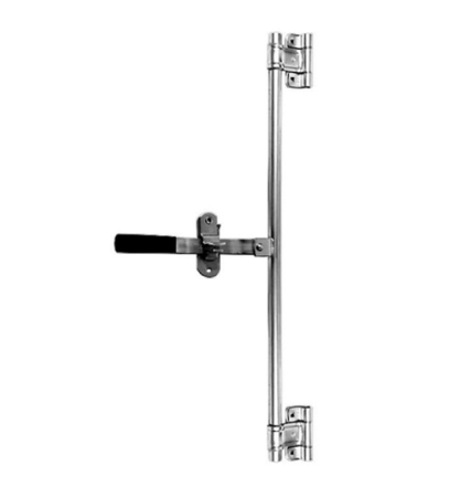 "36"" Side Door Bar Latch Assembly"