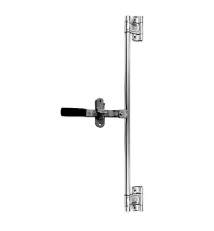 "55"" Side Door Bar Latch Assembly"