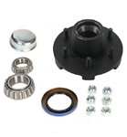 "Dexter 6 on 5.5"" Standard Hub Kit for 6K Axles"