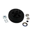 Dexter 6 on 5.5' EZ-Lube Hub, Drum Kit For 6K Axles