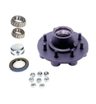 "Dexter 8 on 6.5"" Standard Hub Kit for 6K, 7K Axles"