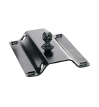 Pro Series 25K Above Bed Gooseneck Plate
