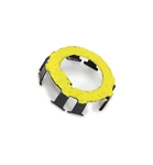 Dexter Spindle Nut Retainer for New EZ-Lube Jam Nut