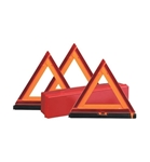HD Emergency Warning Triangle Kit 3 Pack