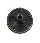 "Dexter 5-Spoke UTG 12"" Hub, Drum for 6-7K Axles"