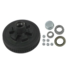 "Dexter 6 on 5.5"" Hub, Drum Kit for 5.2K Axles"