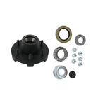 "Dexter 6 on 5.5"" EZ-Lube Hub Kit for 5.2K Axles"