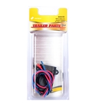 Redline 12v Maintenance Charger for Breakaway Kits