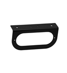 "Optronics Light Mounting Bracket for 6"" Oval Lights"