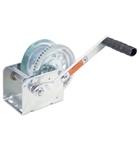 Dutton-Lainson 1.8K Single Speed 2-Way Winch