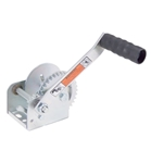 Dutton-Lainson 900lb Single Speed, 1-Way Winch