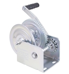 Dutton-Lainson 1.5K Single Speed 1-Way Winch