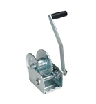 Fulton 1K Single Speed 2-Way Winch, Integrated Brake