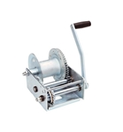 Fulton 2.5K Single Speed 2-Way Winch, Integrated Brake
