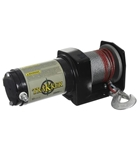 Keeper Trakker 2K Electric Light-Duty Winch & 50' Cable