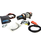 Ramsey 2.5K Electric Winch